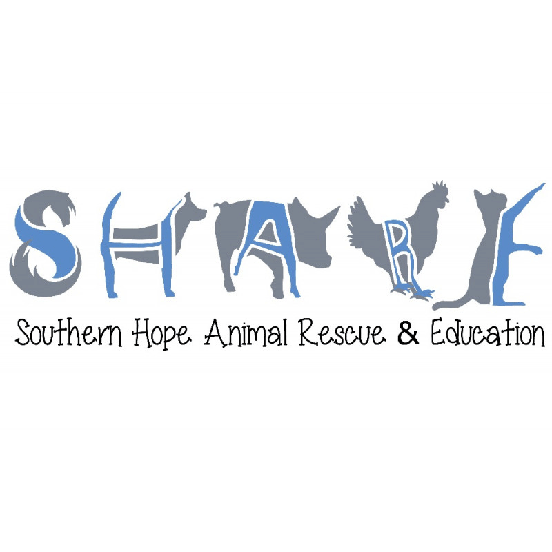 Southern Hope Animal Rescue and Education logo