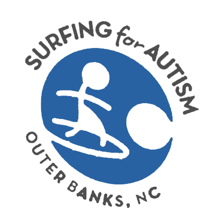 Surfing For Autism logo