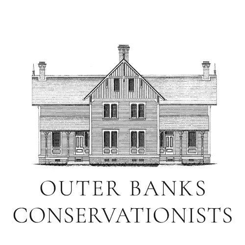 Outer Banks Conservationists logo